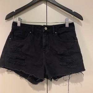 🤩brand new🤩PacSun denim Shorts